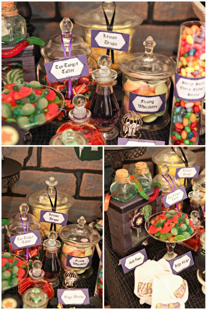 Harry Potter Party Invites as best invitations ideas