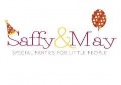 Saffy and May Logo